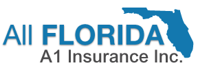 All Florida Insurance Logo